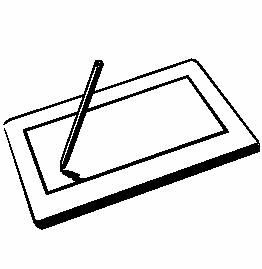 BB-Tablet Mono Icon